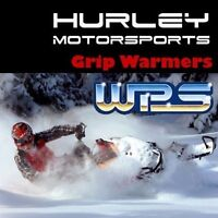 Wps 7/8 Atv/snowmobile Heated Hot Handlebar Grips Warmers (40-4130)