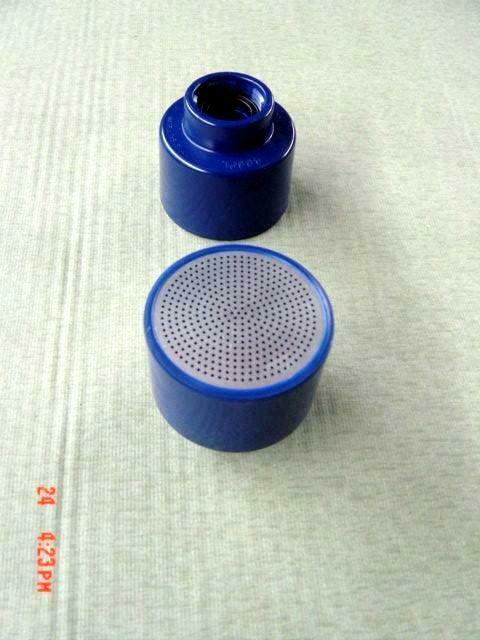 DRAMM WATER HOSE WATER WAND NOZZLE head only , Water Breaker NOZZLE, PL-400