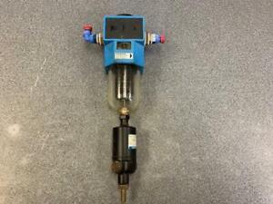 FESTO LF-1//2-S-B Pnuematic Filtre