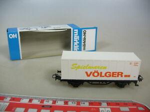 M479-0-5-Maerklin-Marklin-H0-Containerwagen-Spielwaren-Voelger-DB-TOP-OVP