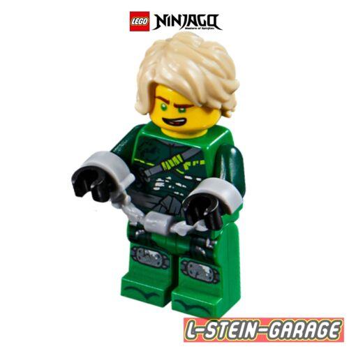 LEGO® Ninjago Figur aus Set 70651 Lloyd mit Handschellen NEU