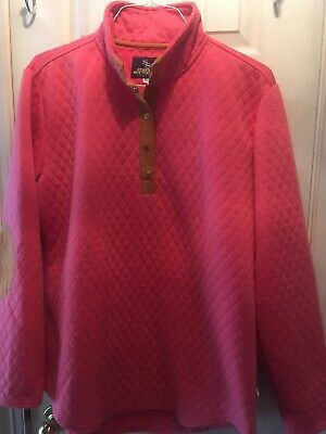 SIMPLY COUTURE 1X PRETTY in PINK RIBBON ACCENT CHENILLE SWEATER 1xl