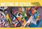 Meeting Of Styles by Manuel Gerullis (Hardback, 2013)