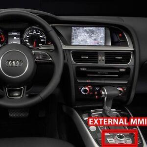 Audi Mmi 3g A4 A5 Q5 A6 Q3 B85 2009 2015 Kit De Integración De