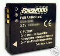 Battery For Ricoh Db-70 Db70 Cx1 Cx2 R6 R7 R8 R10