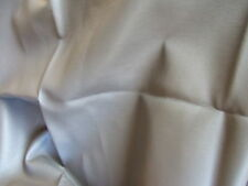 1,Yard E/Leather grey  Upholstery Fabric with all fire regs