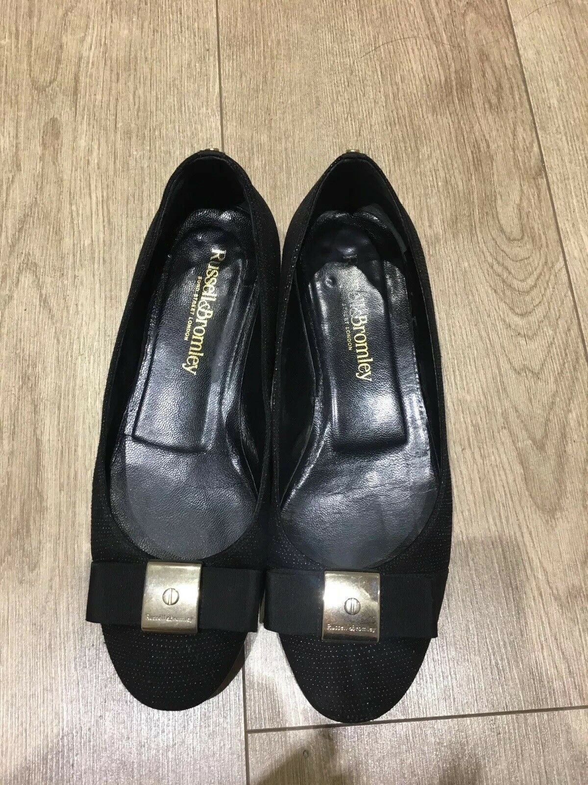 Russell bromley shoes uk size 5