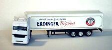 ERDINGER Weißbier, Truck -Nr.011 - MB Actros SZ-... einmal landet jeder beim ERD