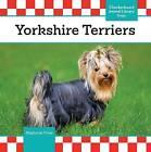 Yorkshire Terriers by Stephanie Finne (Hardback, 2015)