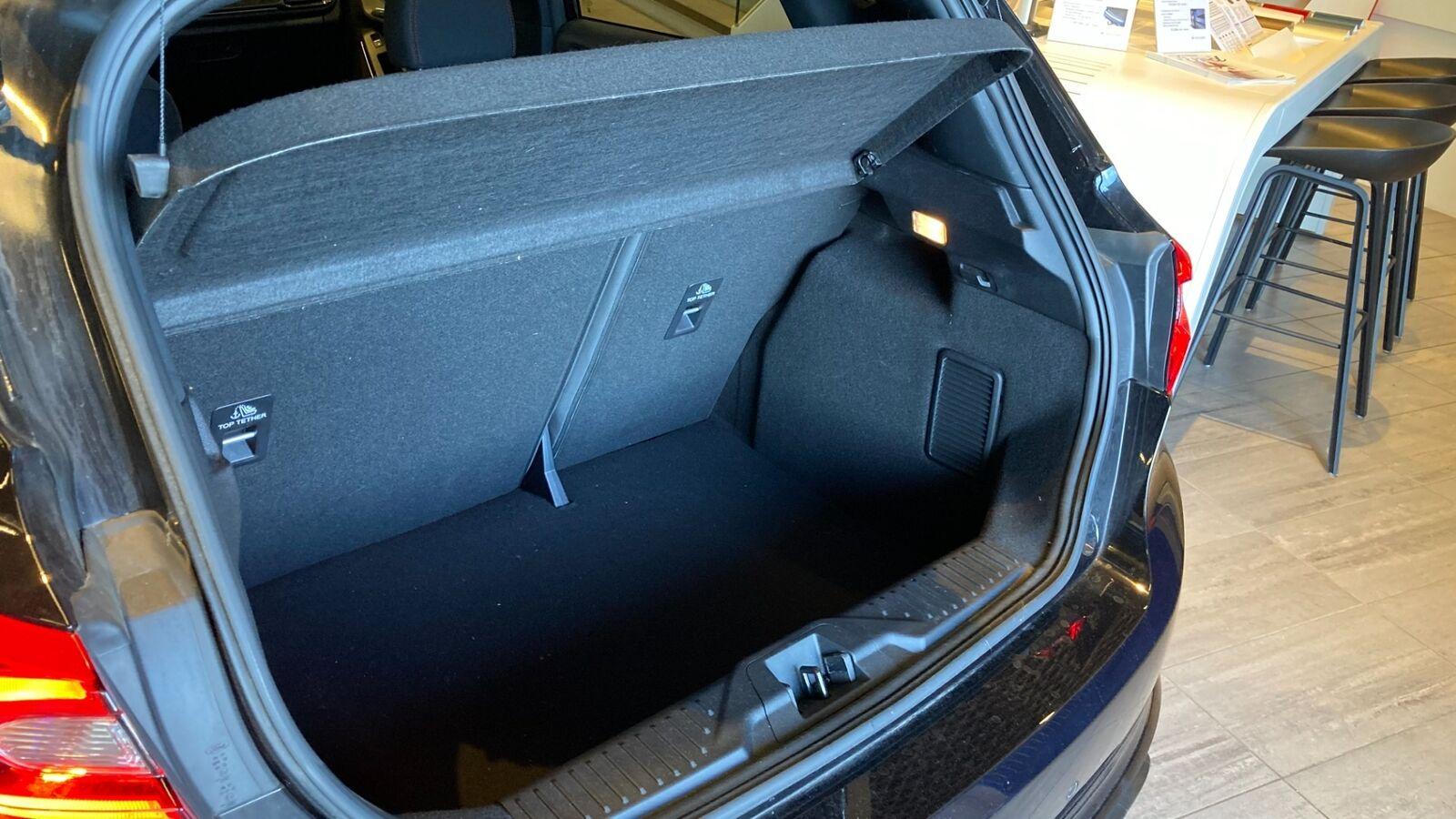 Ford Fiesta 1,5 TDCi 85 ST-Line X - billede 4