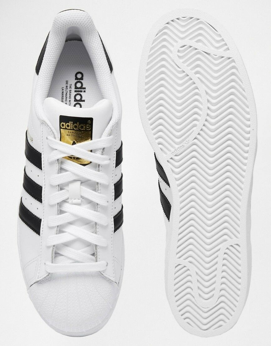 ADIDAS ORIGINALS SUPERSTAR   Sneaker C77124 / C77154