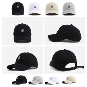 Unisex-Mens-Womens-NY-Apple-New-York-City-Baseball-Cap-Trucker-Strapback-Hats