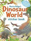 Dinosaur World by Maurice Pledger (Paperback / softback, 2013)