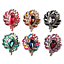 Betsey-Johnson-Jewelry-Big-Crystal-Flower-Charm-Women-039-s-Brooch-Pin-Party-Gift thumbnail 1