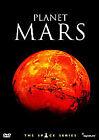 Planet Mars (DVD, 2006)