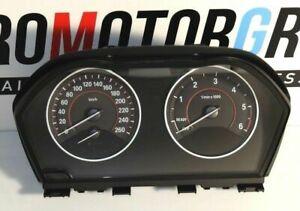 BMW-Diesel-Sport-Ligne-Compteur-de-Vitesse-Groupe-Km-H-1-039-1-2-039-2er-9363221