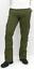Mens Cargo Trouser Jeans Denim Slim Fit Casual Fashion Multi Pocket Combat