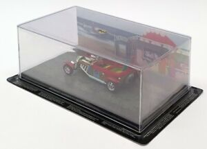EAGLEMOSS-1-43-escala-BAT002-Batman-Classic-Tv-Series-JOKERMOBILE