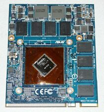 Nvidia GeForce 9800M GT 1024 MB (1GB) G94-705-B1 Grafikkarte für Asus G70SG