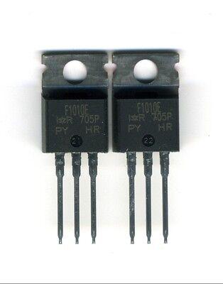 2 x TRANSISTORS STP12NM60 HIGH VOLTAGE POWER MOSFET 650 V 10 A 0,41 Ohm