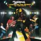 Live.... In the Heart of the City/Live at Hammersmith [Bonus Disc] by Whitesnake (CD, Mar-2007, 2 Discs, EMI Music Distribution)