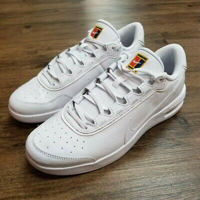 Nike Court Air Max Vapor Wing PRM Rafa Tennis Shoes CT3890-100- Men's  Size-10   eBay
