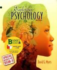 Exploring Psychology (Loose Leaf) with Dsm5 Udpate & Launchpad 6 Month Access Card by Professor David G Myers (Multiple copy pack, 2014)