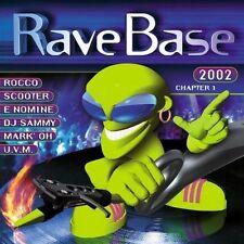Rave Base 2002-Chapter 1 (Polystar) Rocco, 4Clubbers, D.J. Sammy, E Nom.. [2 CD]