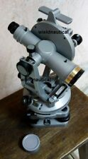 Transit Vernier Theodolite 15 For Surveying Construction Survey Instrument