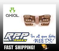 Axial Wraith Ar60 Ocp Machined Link Mounts Ax30830