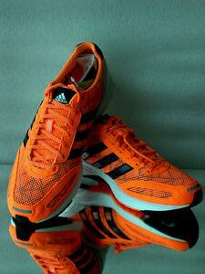D65754 ginnastica da Adios 2 da Scarpe Novità ginnastica W Adidas Adizero Scarpe Arancione 0nz5qzAIw