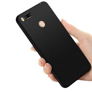 promo code 3cd18 87bdf Details about For Xiaomi Mi A1/5X Ultra-thin Soft Full Protection  Shockproof Case Back Cover