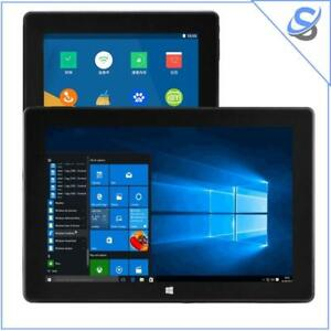 Dual-OS-Tablet-PC-10-1-034-4GB-64GB-Windows-10-amp-Android-5-1-Quad-Core-OTG