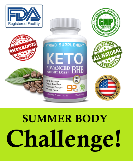 Keto Diet Pills Bhb Advanced Ketosis Weight Loss Supplement To Burn Fast 3months
