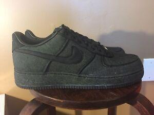 Qs Force Details 30th Anniversary 14 Xxx About Air Premium Denim Nike 1 Ds Size Low DE2WH9I