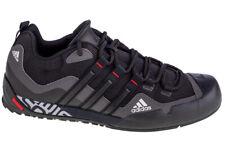 Outdoor Men/'s Trainers Adidas TERREX Swift Solo Chaussures trekking sport