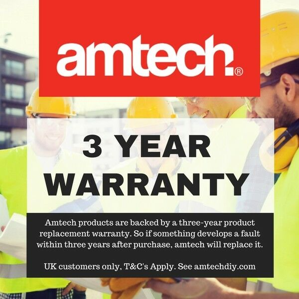 Amtech G1750 Line and Pin Set 3-piece for sale online