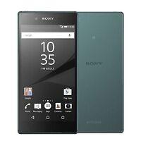 Sony Xperia Z5 Cell Phone