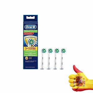 Oral-B-CrossAction-4-pieza-s-Azul-Verde-Blanco-Cabezal-4-pieza-s-Azul-V