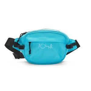 Genuine-Polar-Skate-Co-Cordura-Hip-Bag-Aqua-Blue