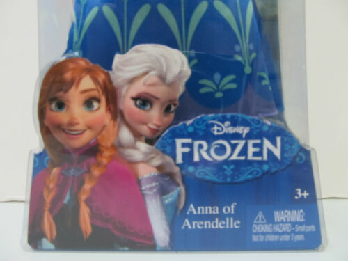 """/""""Anna/"""" of Arendelle Doll Disney FROZEN Ages 3 /& up"""