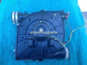 Carrier bryant hc27cb119 a o smith jed013n draft inducer for Ao smith furnace motors