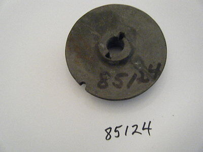NEW MCCULLOCH STARTER PULLEY  6-10  PART NUMBER 85124