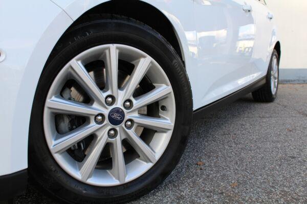 Ford Focus 1,5 SCTi 150 Titanium stc. aut. - billede 3