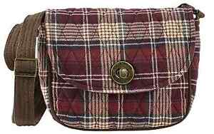 Victorian-Heart-Bella-Taylor-034-Downton-034-Mini-Saddle-Crossbody-Quilted-Handbag