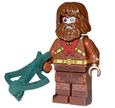 Masters Of The Universe MOTUC Minifigure **NEW** LEGO Custom Printed WEBSTOR