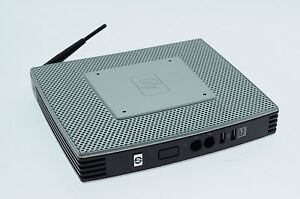 10x-Lot-HP-t5740-WES2009-WiFi-Thin-Client-2GF-2GR-incl-power-supply