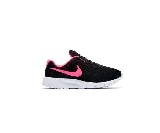 Nike Tanjun Girls SNEAKERS Black Pink