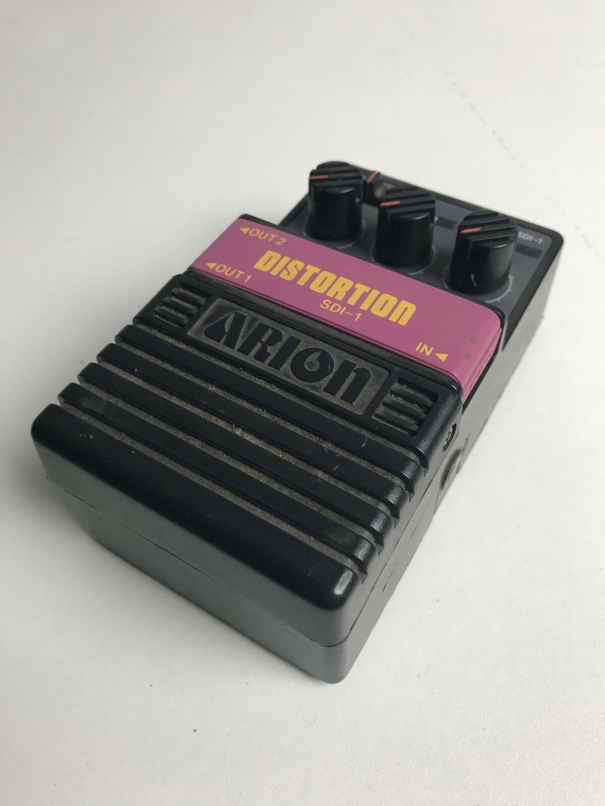 Arion SD-1 stereo Distortion pedal