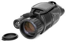 Pyle Handheld Night Vision Camera w/Record Video/Snap Images/LCD Display